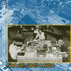Cover for Oakland: Sides A and B