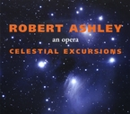Cover for Celestial Excursions