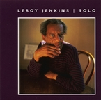 Cover for Leroy Jenkins | Solo