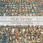 Cover for Alan Tormey: Theories of Place