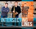 Cover for Intersecting Lines