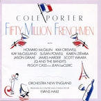 Cover for Fifty Million Frenchmen
