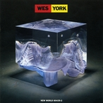 Cover for Wes York