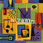 Cover for Ed Jackson - Wake Up Call