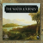 Cover for David Moritz Michael: Water Journey