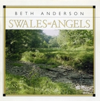 Cover for Beth Anderson: Swales and Angels