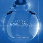Cover for Chen-Yi/Karen Tanaka: Invisible Curve