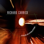 Cover for Richard Carrick: Cycles of Evolution