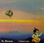Cover for If, Bwana: Tripping India