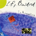 Cover for If, Bwana - I, Angelica