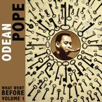 Cover for Odean Pope: What Went Before Volume 1