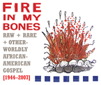 Cover for Fire In My Bones