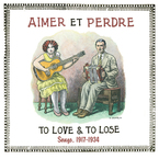 Cover for Aimer et Perdre