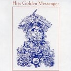 Cover for Hiss Golden Messenger: Poor Moon