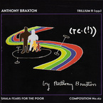 Cover for Trillium R: Shala Fears for the Poor - Composition No. 162