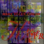 Cover for Mary Ellen Childs - Kilter
